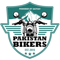 Pakistan Bikers