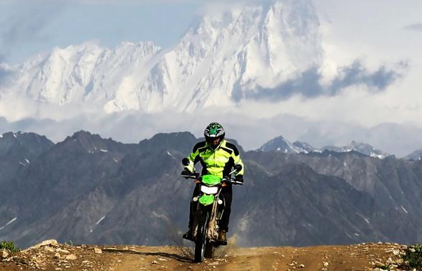 Pakistan Bikers | Motorbike Tours | Rent a Motorbike